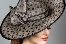 ~ Amazing Hats ~