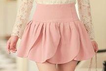~ Skirts and Pants ~