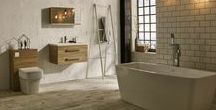 Winter Warmer Inspiration / Frontline Bathrooms - helping you warm up those cold winter nights.