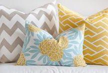 ~ Pillows ~