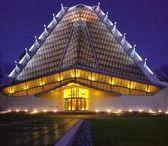 FLLW - Beth Sholom Synagogue