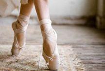 ~ Ballerina ~