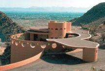 FLLW - Norman Lykes House / Norman Lykes House. 1966. Phoenix, Arizona