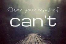 Fit/ motivation