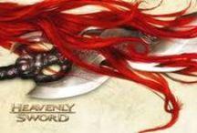 ~ Heavenly Sword ~