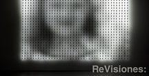 """ReVisiones / La exposición """"ReVisiones: álbumes, promesas y memorias"""", comisariada por Pedro Vicente, explora la importancia del archivo y su trascendencia en la creación de contenido y significado en el arte contemporáneo. 25 noviembre 2016 - 26 febrero 2017"""