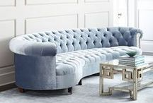 DESIGN | COUCHes & LIVING ROOM