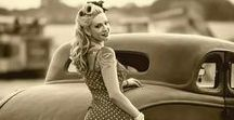 ~ Pin up style ~