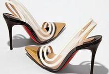 Shoez / by JoAnn Partee
