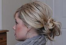 hair-dos / by Stephanie Myers