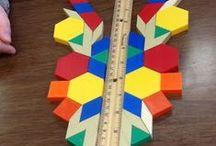 Math Classroom Activities