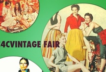 C4CVintage.nl  / http://youtu.be/jJq6b0hnya8 Chicks4Chicks (C4C) organiseert vintage & mode markten. C4C evenementen worden gekenmerkt door lage prijzen, geweldige koopjes, dj's en een bijzondere locatie. Het is de ultieme shopping ervaring dat voor een keer geen pijn doet de portemonnee! Ook (web)shops tonen hun producten 'live''.