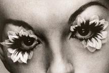 C4CVINTAGE- Make up