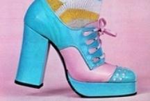 C4CVintage.nl  Shoes & Legs