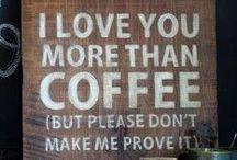 Simply....Coffee
