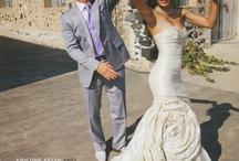WEDDING&L❤VE / by Bianca Gonzalez