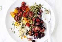 Food Photography / Inspiring food photos
