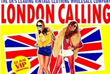C4C VINTAGE PER KILO SALE london calling / Vintage per Kilo for shopping all kinds of vintage styles  for men & women at just €15 euro per Kilo! https://www.facebook.com/pages/C4C-Vintage-per-Kilo-Sale-/187352701403701