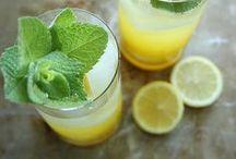 Delightful Drinks