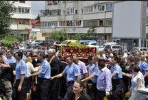 Hramul Sf. Ioan cel Nou la Suceava / http://svnews.ro/mii-de-credinciosi-langa-racla-cu-moastele-sfantului-ioan-cel-nou-intr-o-procesiune-impresionanta-pe-strazile-sucevei_21846
