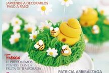 My Lovely Food Magazine 1 / Paper Magazine My Lovely Food