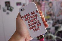 ***I PHONE*** / by Skylar Gutman