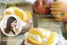 My Lovely Food Magazine 2