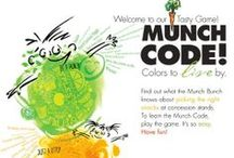 Munch Code: Tips for Healthy Snacking
