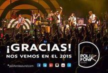 Ya llega el PolifoniK Sound 2014