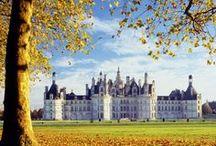 Les trésors de France / Quel beau pays...