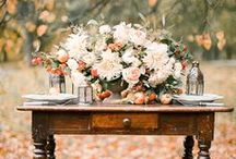 Rustic style / Inspiring rustic images and ideas