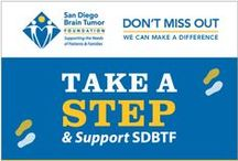 SDBTF Events / Learn more about the many San Diego Brain Tumor Foundation events!