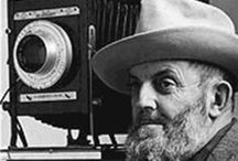 ANSEL ADAMS / by Celso Araujo