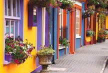 I Irlanti, Skotlanti / Seuraavalla lomalla tänne