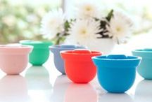 AdoraBOWLS - Wean Meister / www.weanmeister.com.au · Wean Meister inspires you to have fun and easy meal times with your baby. Our products have soft, smooth lines. Desirable to parents due to their modern, safe