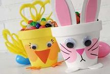 Easter Crafts For Kids / www.weanmeister.com.au · Wean Meister inspires you to have fun and easy meal times with your baby. Our products have soft, smooth lines. Desirable to parents due to their modern, safe
