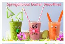 Healthy Easter Treats! / www.weanmeister.com.au · Wean Meister inspires you to have fun and easy meal times with your baby. Our products have soft, smooth lines. Desirable to parents due to their modern, safe