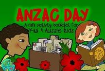 Understanding Anzac Day for Kids / www.weanmeister.com.au · Wean Meister inspires you to have fun and easy meal times with your baby. Our products have soft, smooth lines. Desirable to parents due to their modern, safe