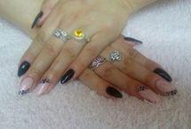 Nails by Paulina ( gel nails )