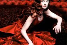 Photography Inspiration - Moulin Rouge