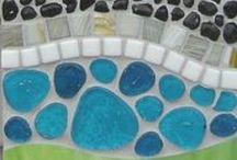 Mosaiikki / Tähdet ja männynkävyt