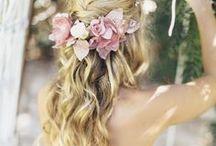Vintage Bridal Shoot