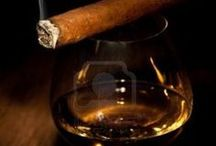 Cigars and pipe / Only for experts