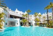 Spa hoteller i  Spania