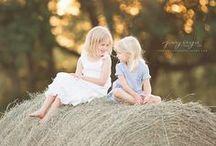 Photography Inspiration - Farm