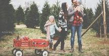 Steyn Family Christmas Shoot