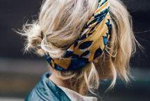 Ideas    Hair