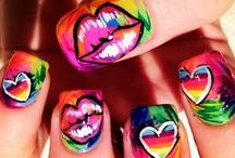 Nails / by Dana Markel