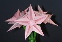 Origami - papierkunst
