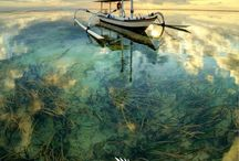 DreamTrips / All things travel. Places I want to visit. Hotels I want to stay. / by Arief Laksono